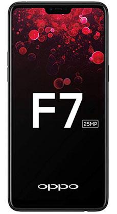 Oppo F7 6GB